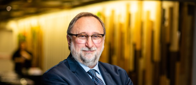 Lionel Brunet Elected President Of LightingEurope