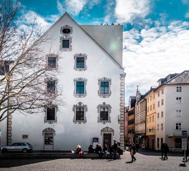 Architecture Moves Austria!