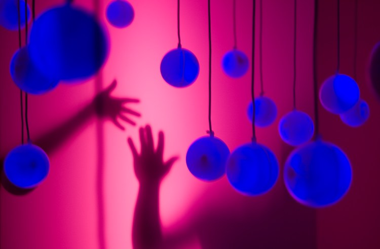 """""""There Is An Old Cliche That Lighting Design Is The Balance Between Art And Science. And It Absolutely Is."""""""