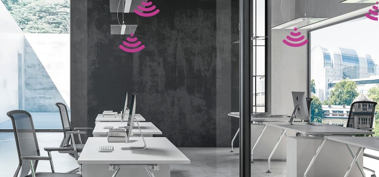 Zumtobel Group Partners With Technology Innovator Casambi For Wireless Lighting Control Solutions