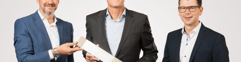 New CEO At Regent Lighting