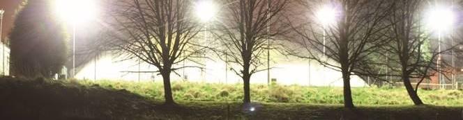 New ILP Course Understanding Obtrusive Light