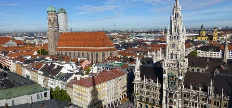 Earthtime 1.26 Munich