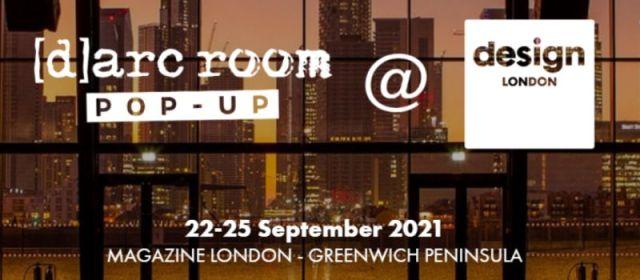 [d]arc room London