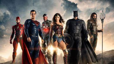 Photo of 5 frases sorprendentes del nuevo trailer de Justice League