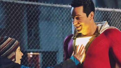 Photo of Shazam! viene salvar el DC Universe