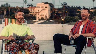 Photo of Calvin Harris & Sam Smith – Promises