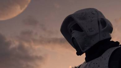 Photo of Un hermoso corto creado por fans de Star Wars
