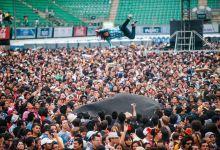 Photo of Presentan el lineup del Vive Latino 2019