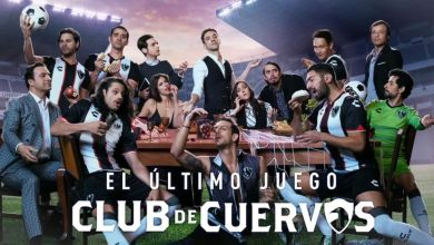 Photo of Tráiler de la cuarta y última temporada de 'Club de Cuervos'