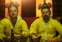 Photo of Un tributo animado de Breaking Bad