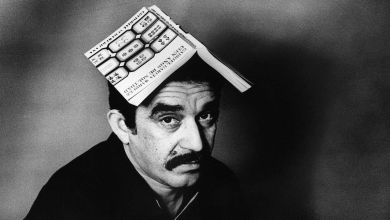 Photo of Gabriel García Márquez llegará a Netflix