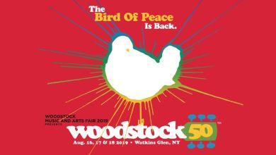 Photo of Este es el Lineup de Woodstock 50