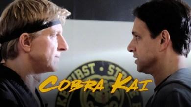Photo of La 3ra temporada de Cobra Kai.