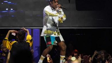 "Photo of A$AP Rocky – ""Babushka Boi"""
