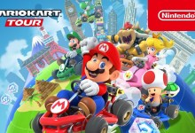 Photo of Mario Kart Tour' llegará a iOS y Android el 25 de septiembre