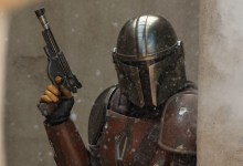 Photo of Primer avance de The Mandalorian