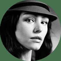 Trend & Tendance - Tatyana Stolyarova