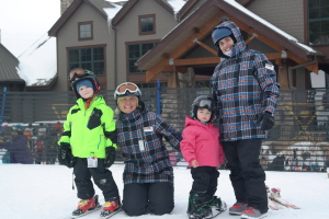 Get Out and Play at Mountain Creek