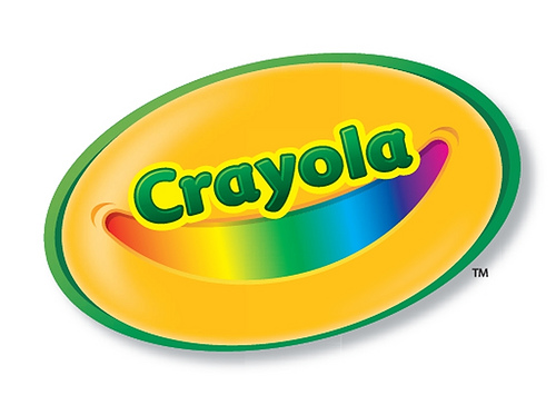 Our Top 5 Crayola Wish-list