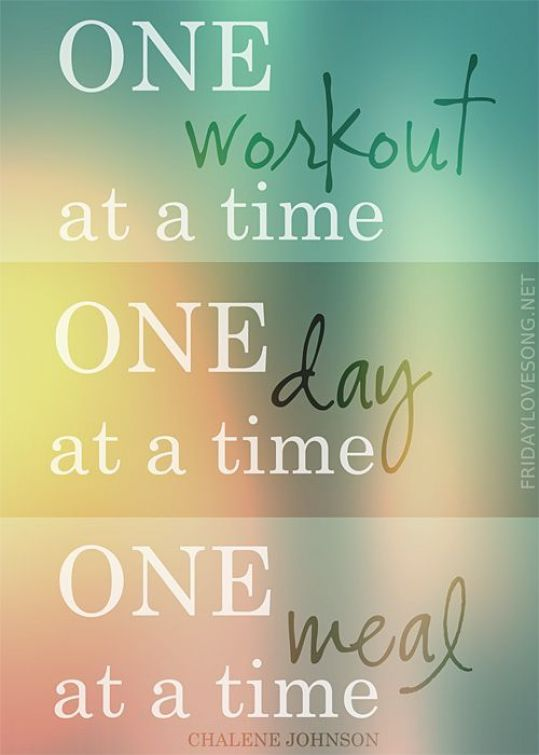 fitness monday 4