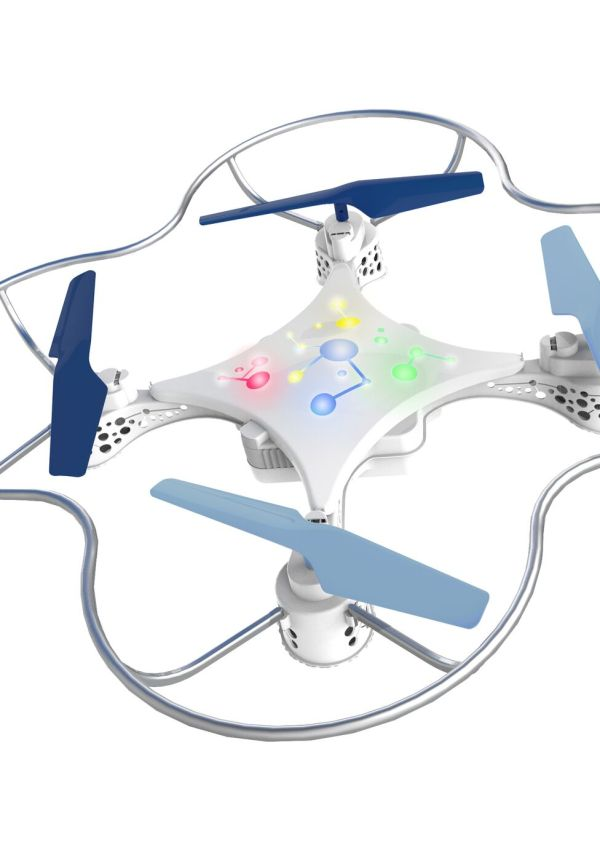 WowWee's latest innovation the LUMI Gaming Drone