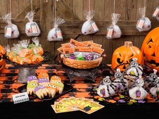 FREE Halloween Printable's from @AveryProducts! #Halloween