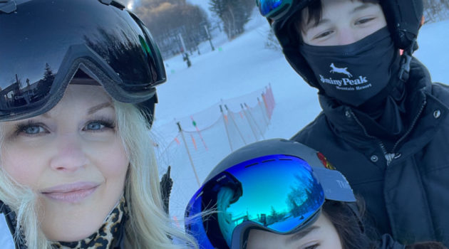 Berkshires Getaway – A Memorable Family Trip