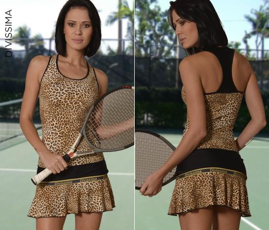 set-tennis-gonna-leopardo-canotta-leopardo