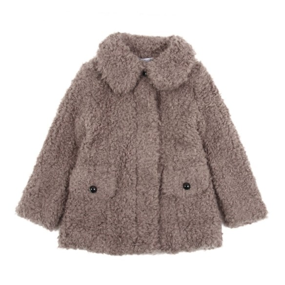 cappotto-eco fur-pelliccia