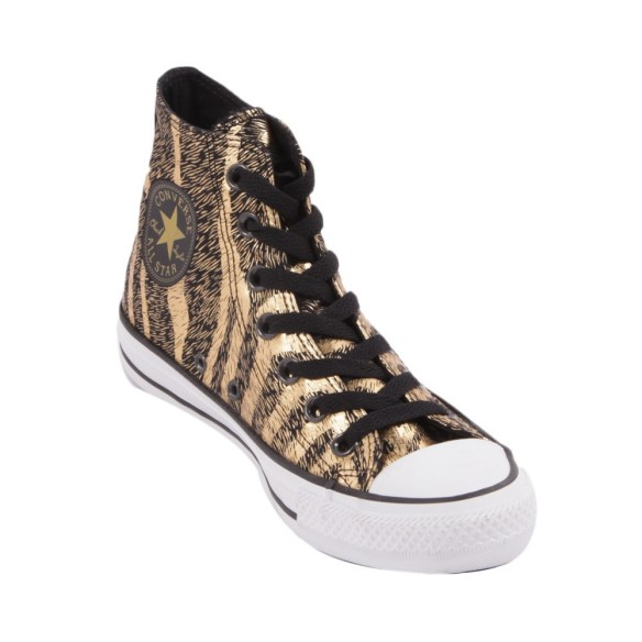 sneakers-animal-print-textile-nero