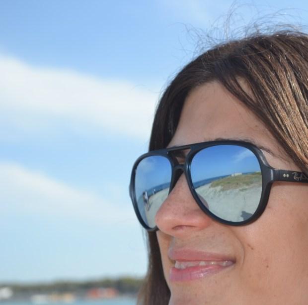Rayban occhiali da sole