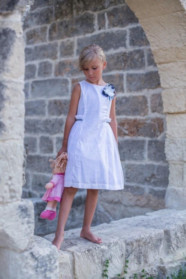 abiti da cerimonia per bambina