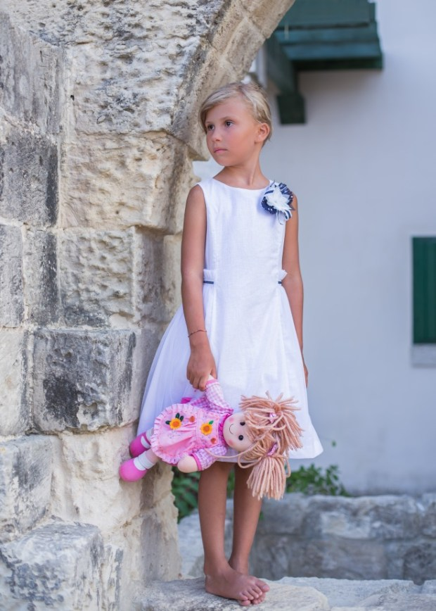 vestiti da cerimonia bambine