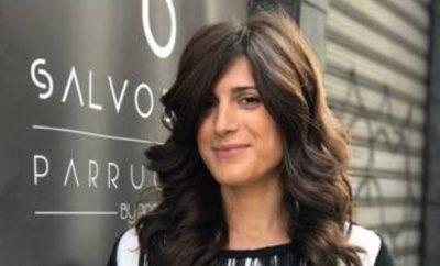 Blogger day da Salvo Binetti Parrucchieri a Bari