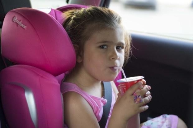 viaggiare bambini senza capricci