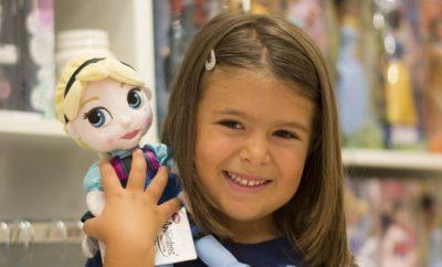Disney Store Lecce