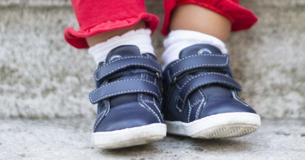 scarpe bambina scuola