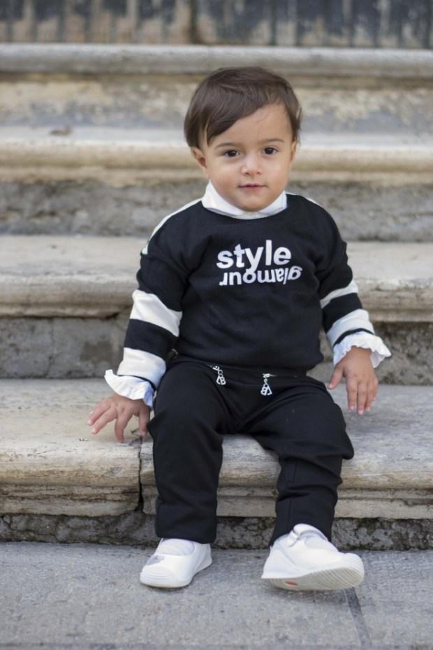 shop on line abbigliamento bambino Quore store