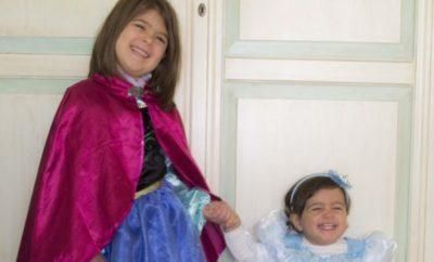 Costumi Carnevale bambini Disney