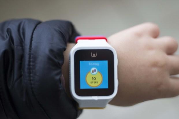 Smartwatch Pomowaffle opinioni
