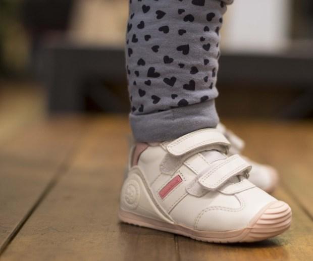 scarpe garvalin bambino