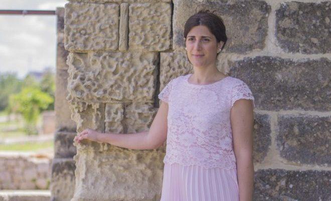 abito per la cerimonia