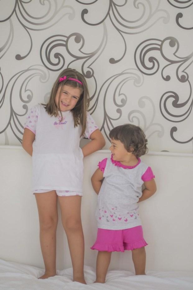 Pigiami Liabel per bambini
