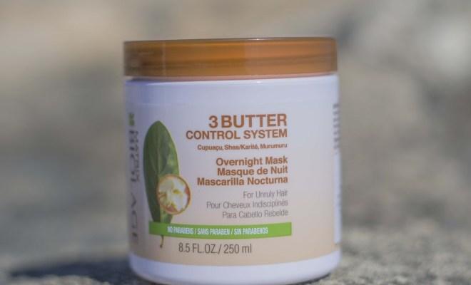 Matrix Biolage 3 Butter Control opinioni