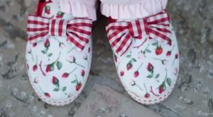 scarpe Monnalisa