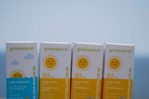 solari Greenatural opinioni