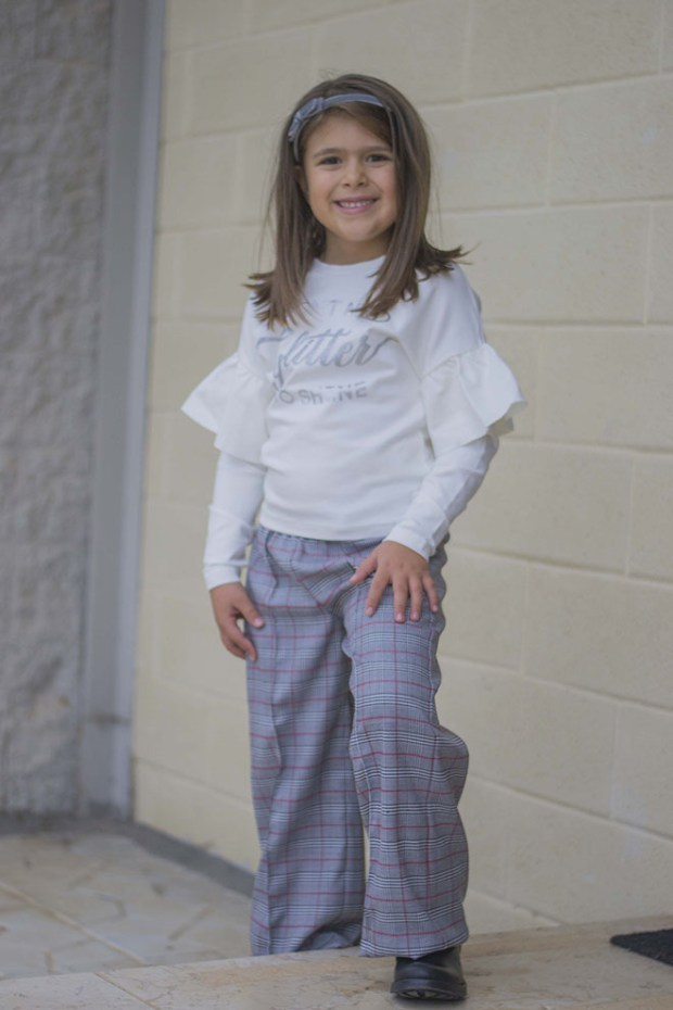 abbigliamento elsy ragazza
