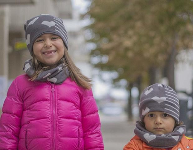 cappelli bambini Catya