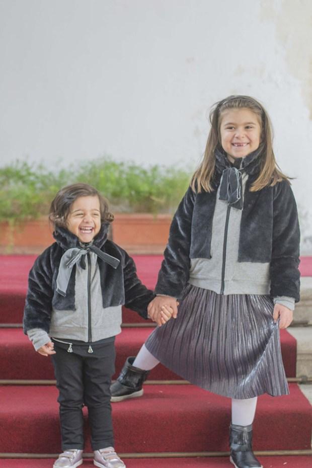 Abbigliamento mamma e figlia